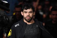 Renan Barão krijgt datum en tegenstander voor Taura MMA debuut