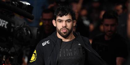 Renan Barão tekent contract bij Taura MMA