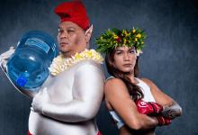 Ilima-Lei Macfarlane verdedigt titel tegen Kate Jackson tijdens Bellator Hawaii