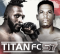 Uitslagen : Titan FC 57 : Brown vs. Paulino