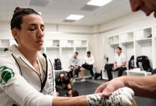 Marina Rodriguez vervangt Claudia Gadelha tegen Cynthia Calvillo tijdens UFC Washington