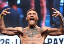 Conor McGregor vs. Cowboy Cerrone op UFC 246