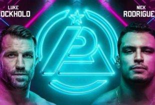 Voormalig UFC kampioen Luke Rockhold maakt pro grappling debuut
