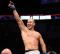 Junior Dos Santos treft Ciryl Gane tijdens UFC 256 op 12 december in Las Vegas