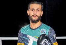 Ilias Ennahachi verdedigt ONE Kickboxing titel in China