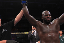Jairzinho Rozenstruik geïnteresseerd in Francis Ngannou rematch