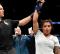 Strawweights Brianna van Buren en Hannah Cifers treffen elkaar tijdens UFC Raleigh