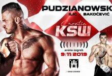 Uitslagen : KSW 51 : Pudzianowski vs. Jun