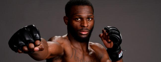 Vier nieuwe partijen toegevoegd aan UFC Fight Night 166 evenement in Raleigh