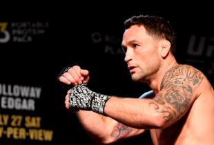 Pedro Munhoz vs. Frankie Edgar toegevoegd aan UFC 251 op 11 juli