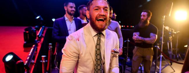 Ook Anderson Silva vraagt om gevecht tegen Conor McGregor
