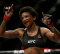 Strawweights Angela Hill en Michelle Waterson treffen elkaar in de octagon