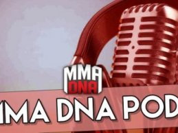 MMA DNA Podcast: GLORY Collision 2