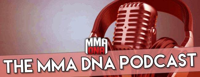 MMA DNA Podcast: GLORY Collision 2