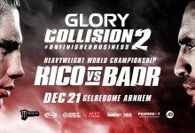 3,5 miljoen kijkers voor Badr vs. Rico op Veronica TV