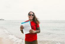 Liz Carmouche tekent contract bij Bellator MMA