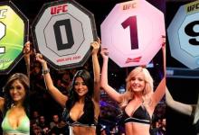 Deel 1: UFC 2019 jaaroverzicht