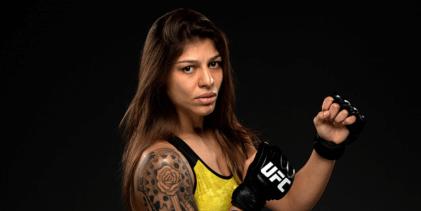 Twee nieuwe gevechten toegevoegd aan UFC Brasilia evenement