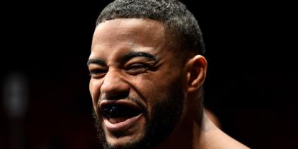 Trevin Giles krijgt gewenste partij voor eigen publiek tegen Antonio Arroyo tijdens UFC 247