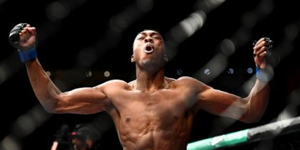 Thiago Moises vs. Jalin Turner toegevoegd aan UFC evenement op 5 september