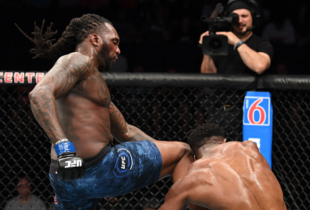 Dequan Townsend vs. Dusko Todorovic toegevoegd aan UFC evenement op 3 oktober