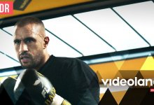 Videoland start documentaireserie Badr over kickbokser Badr Hari