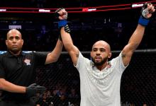 Ongeslagen Miles Johns treft Mario Bautista tijdens UFC 247 in Houston