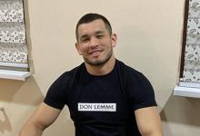 Makhmud Muradov vs. Karl Roberson toegevoegd aan UFC 249 in Brooklyn