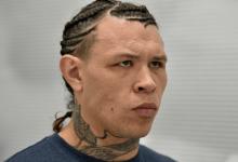 Brok Weaver maakt UFC debuut tegen Rodrigo Vargas tijdens UFC Rio Rancho