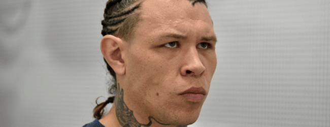 Frank Camacho vs. Brok Weaver toegevoegd aan UFC evenement op 12 september