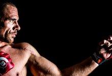 Rafael Lovato Jr. voorlopig niet in actie voor Bellator MMA in verband met hersen blessure