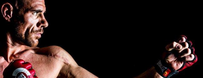 Rafael Lovato Jr. doet afstand van Bellator MMA Middleweight titel