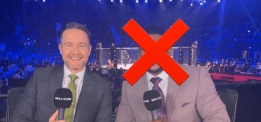 Paul Daley ontslagen als televisiecommentator