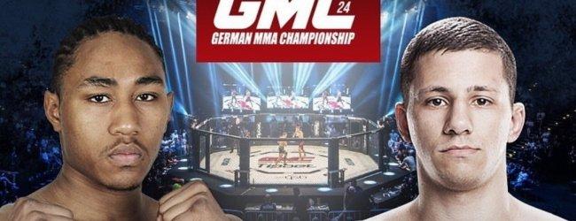 Lang verwachte MMA terugkeer Brian Hooi tijdens GMC 24