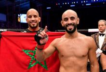 Worthy vs. Azaitar en Simón vs. Kelleher partijen niet tijdens UFC evenement op 5 september