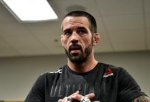 Matt Brown krijgt gewenst gevecht voor eigen publiek tegen Miguel Baeza tijdens UFC Columbus