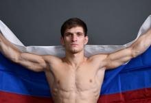 Movsar Evloev vs. Douglas Silva de Andrade toegevoegd aan UFC 248 in Las Vegas