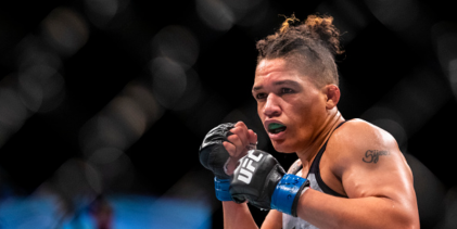 Sijara Eubanks vs. Sarah Moras toegevoegd aan UFC 249 in Brooklyn