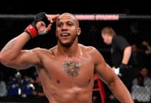 Nieuwe datum Abdurakhimov vs. Gane op 19 september tijdens UFC 253