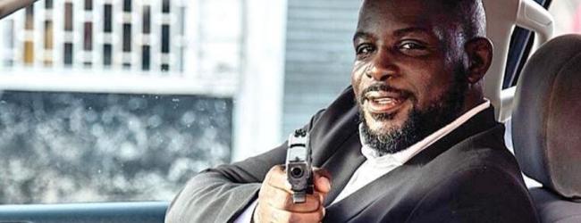 """Voormalig kickbokser en MMA vechter Rodney Glunder schittert in de film """"Suriname"""""""