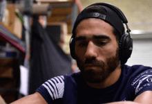 Domingo Pilarte en Journey Newson vechten voor eerste UFC overwinning in Houston