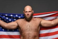 Gian Villante gaat naar de Heavyweight divisie en treft Ben Rothwell tijdens UFC 249