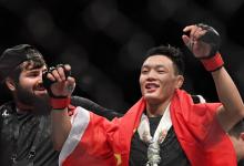 Flyweight partij tussen Bruno Silva en Su Mudaerji toegevoegd aan UFC Brasilia