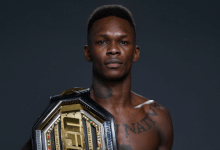 Joe Rogan: The Ultimate Fighter komt terug met Israel Adesanya en Paulo Costa als coaches