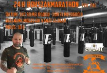 "Benny Rogmans zet fantastisch initiatief op touw met ""Fighters Against Cancer"""