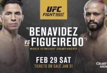 Deiveson Figueiredo mist gewicht en maakt geen kans op flyweight titel