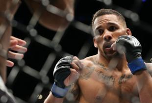 Middleweight partij tussen Eryk Anders vs. Krzysztof Jotko toegevoegd aan UFC Portland