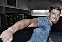 David Dvorak vervangt Su Mudaerji tegen Bruno Silva tijdens UFC Brasilia