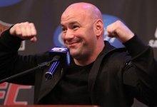 """Dana White: """"Usman vs. Masvidal het plan voor IFW 2020 in Vegas"""""""