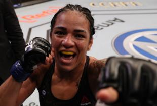 UFC organiseert evenement in Austin met onder meer Jennifer Maia vs. Viviane Araújo
